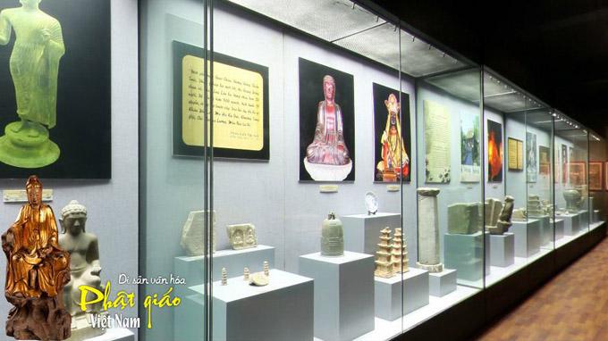 Bảo tàng ảo 3D - Một trong những đề án đột phá của Bảo tàng lịch sử Quốc Gia