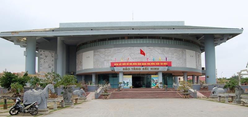 Bảo tàng Bắc Ninh bảo tồn hệ thống di sản văn hóa Hán Nôm