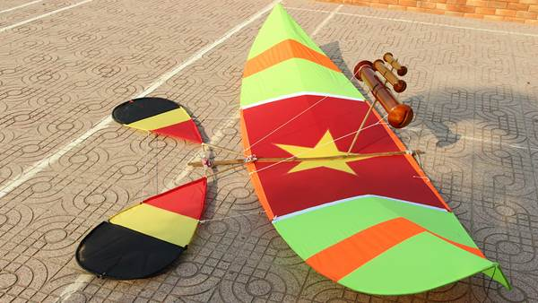 Diều sáo Việt Nam truyền thống và hiện đại