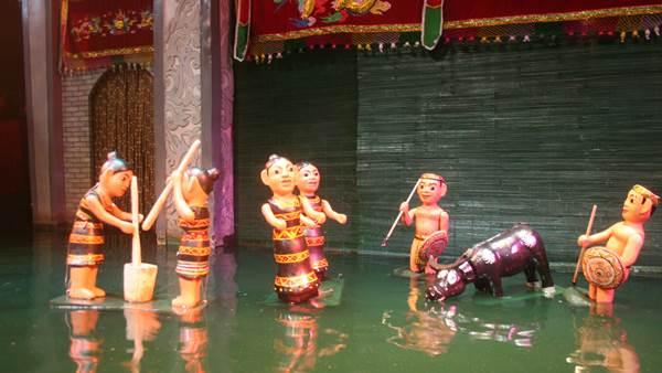 Ra mắt Trung tâm Bảo tồn và Phát triển Văn hóa Việt Nam