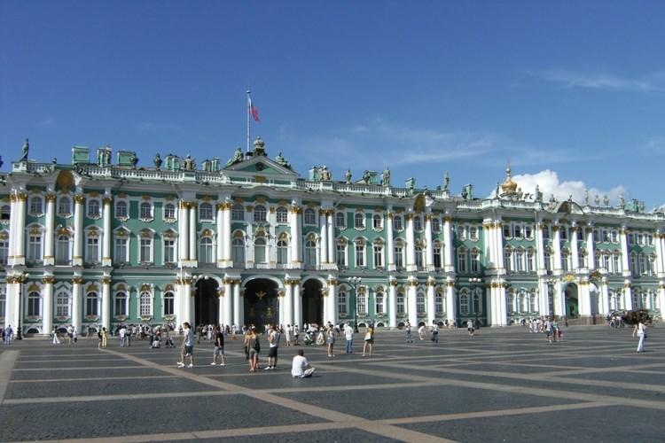Kết quả hình ảnh cho Bảo tàng Hermitage