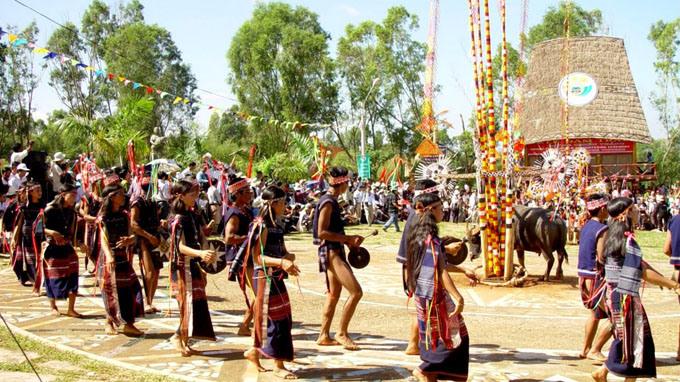 Các Di sản văn hóa phi vật thể thế giới tại Việt Nam