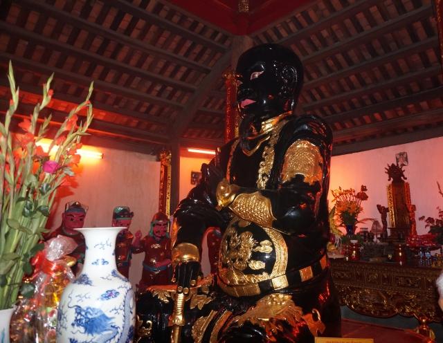 Một đề cử bảo vật Quốc gia năm 2016 từ thủ đô Hà Nội