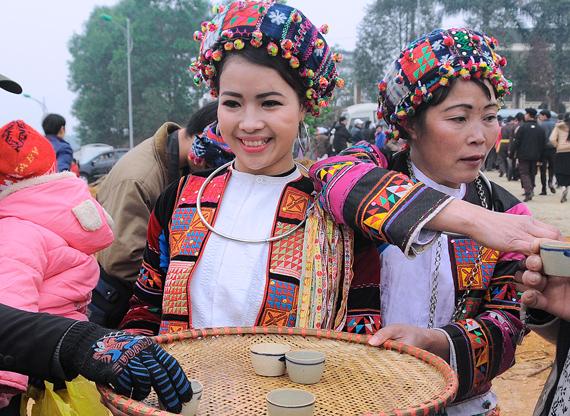 Người Lô Lô ở Việt Nam