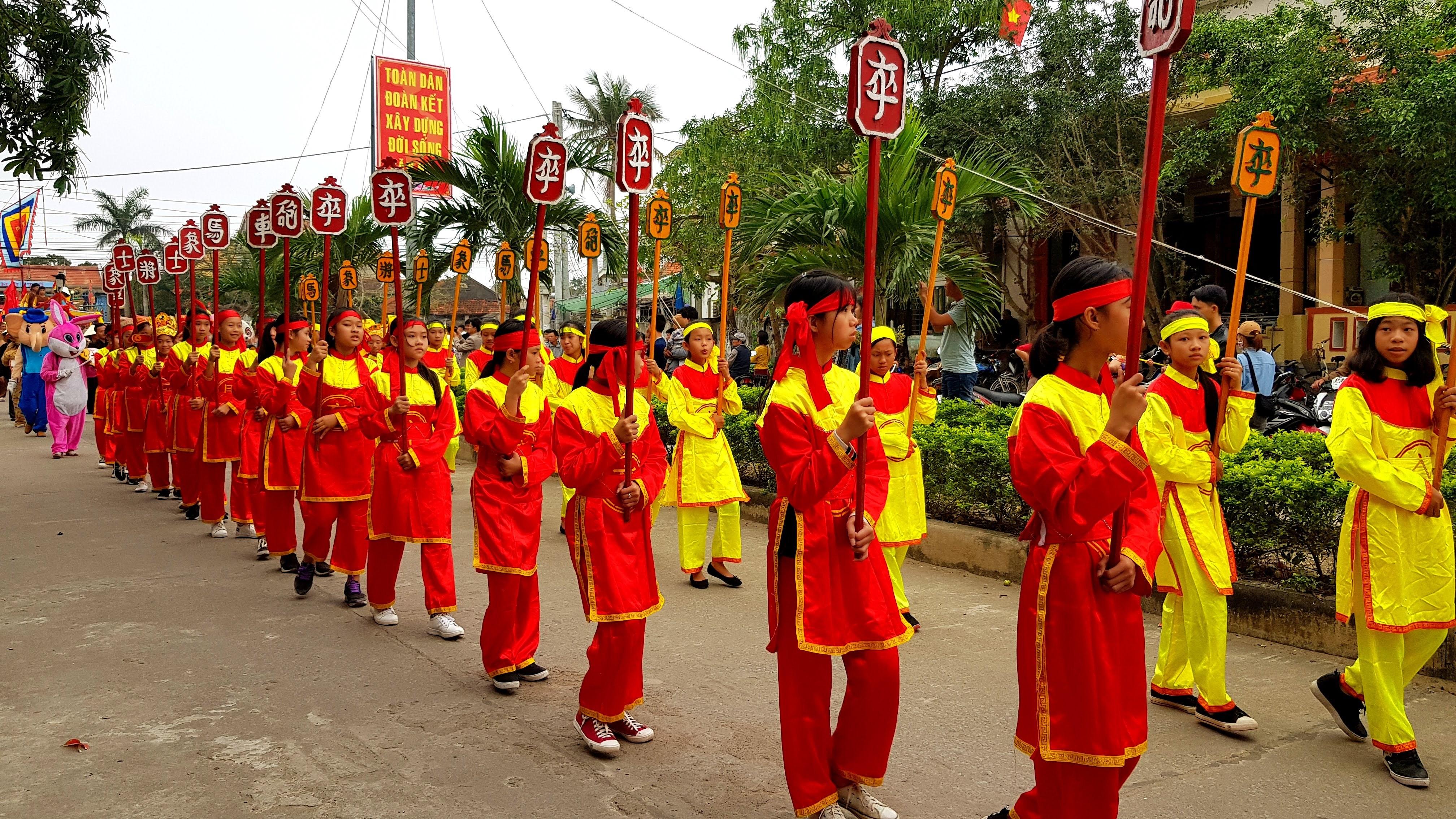 Lễ hội Cầu ngư Quảng Bình là Di sản văn hoá phi vật thể quốc gia: Động lực phát triển du lịch