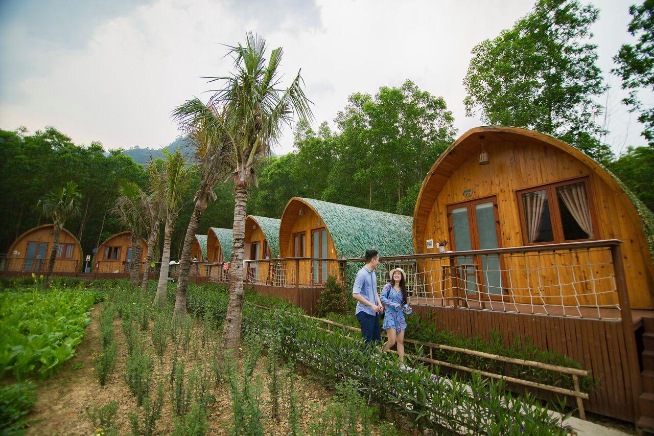 Du lịch Tết dương lịch: Mùa đông Quảng Bình có gì?