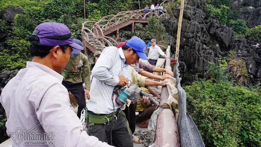 Từ câu chuyện xâm phạm Di sản Thế giới Tràng An, nghĩ về cách thức quản lý di sản tại Việt Nam