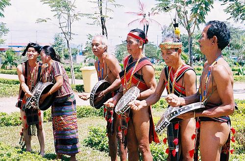 Đôi nét về dân tộc X'Tiêng ở Việt Nam