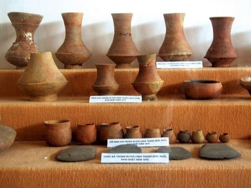 Di tích Khảo cổ học Sa Huỳnh với vài điểm cần bổ sung để trở thành Di tích quốc gia đặc biệt