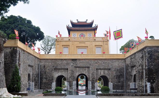 Ngành Văn hóa Thủ đô với ngày Di sản Văn hóa Việt Nam