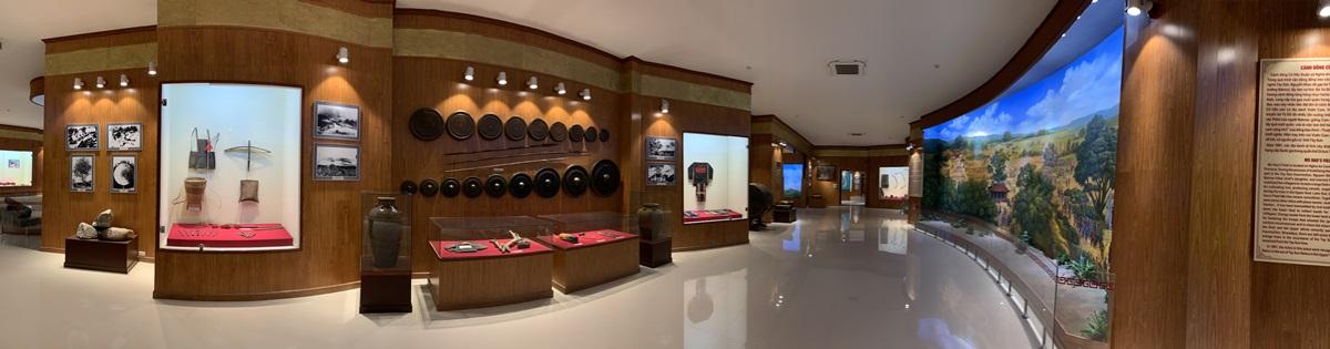 Khánh thành Nhà trưng bày Bảo tàng Quang Trung tỉnh Bình Định