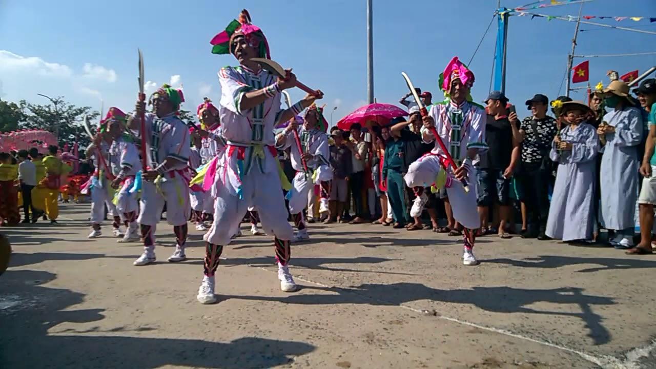 Chủ thể, chủ quyền và đa dạng di sản văn hóa biển