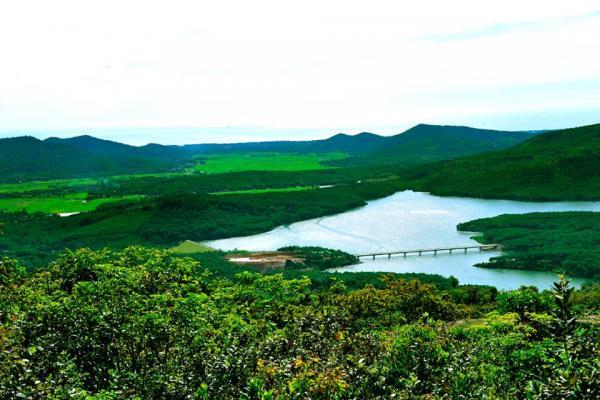 Thanh Hóa: Chùa Am Các - Tầm nhìn bảo vệ biển của Phật giáo Trúc Lâm