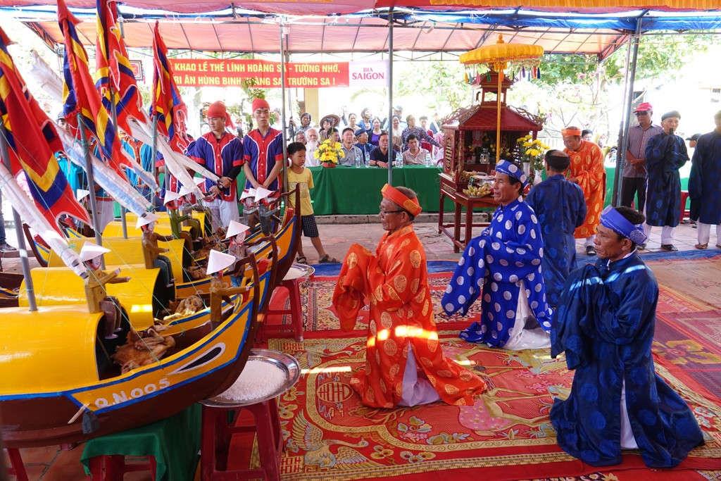 Di sản Việt với chủ quyền biển đảo