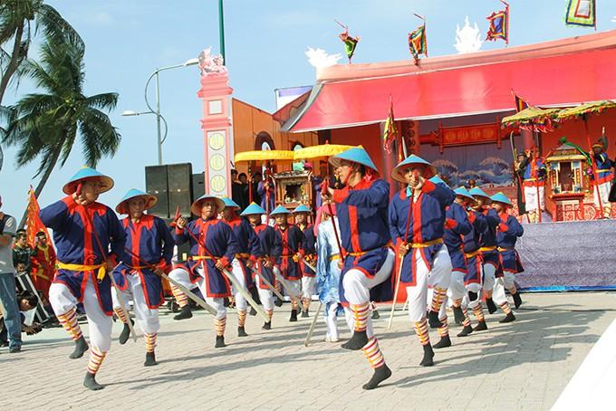 Bảo vệ và phát huy giá trị kho tàng di sản văn hóa biển, đảo Việt Nam