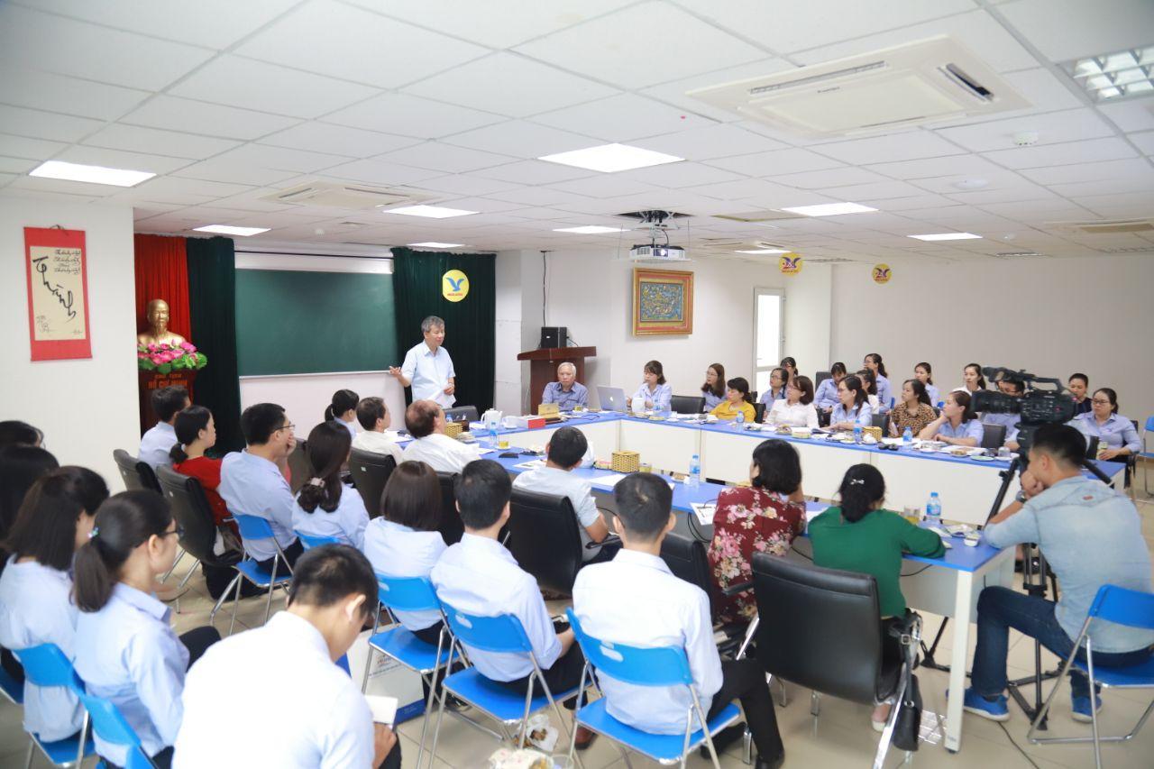 MEDLATEC và nỗ lực bảo tồn di sản nhà khoa học Việt Nam