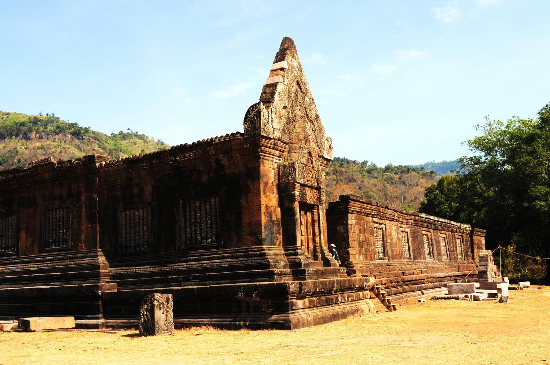 Thăm Di sản Văn hóa thế giới Wat Phou ở Lào