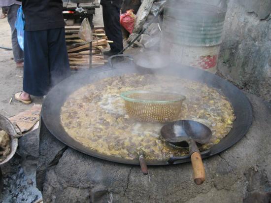Những món đặc sản không thể không nếm khi tới Hà Giang