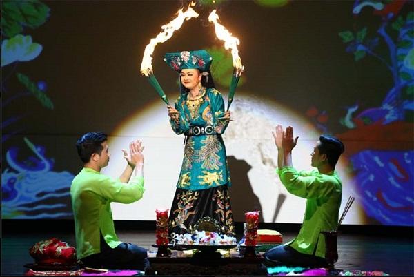 Công bố chương trình quốc gia bảo vệ, phát huy giá trị di sản Thực hành tín ngưỡng thờ Mẫu Tam phủ của người Việt