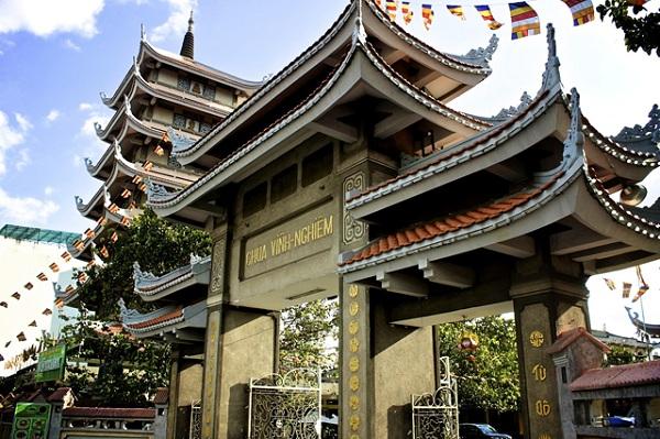 Vị thế chùa Vĩnh Nghiêm, chùa Bổ Đà trong lịch sử Phật giáo Việt Nam